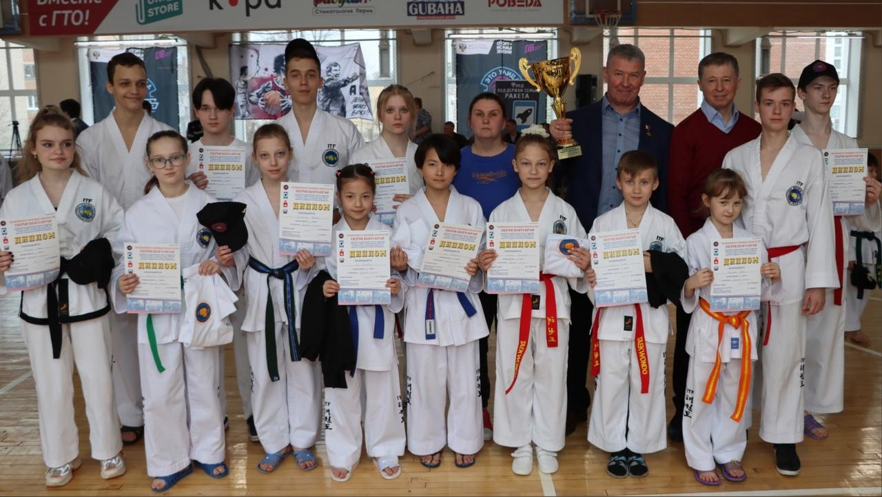 На финальном раунде Чемпионата боевых искусств