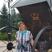 Фотография анкеты Татьяны Мисюревой ВКонтакте