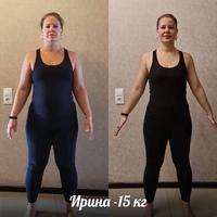 Мария Петрова фото №36