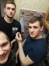 Гуляев Владислав | Новый Уренгой | 17