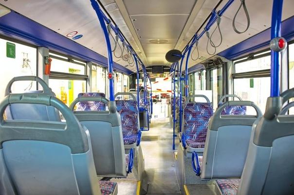 Как теперь едут автобусы по Ново-Садовой? ⬇️- № 35...