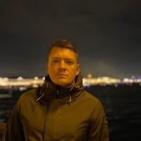 Фотография Егора Борового