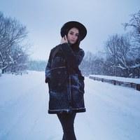 Фото Наталии Лендьел ВКонтакте