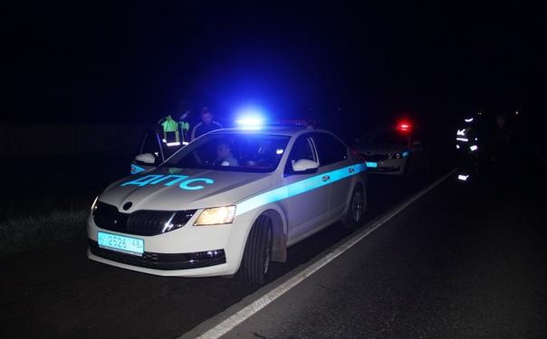 В Липецке под колеса попала 71-летняя женщина ДТП ...