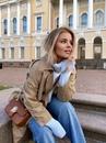 Баранова Лёля | Москва | 3