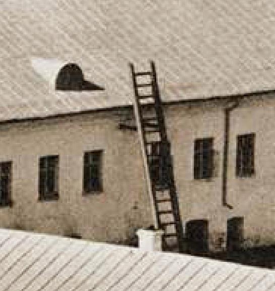 Москва без людей в 1867 году. Где все люди?, изображение №88