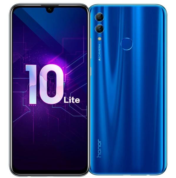 Huawei Honor 10 Lite 4/64 ГБ