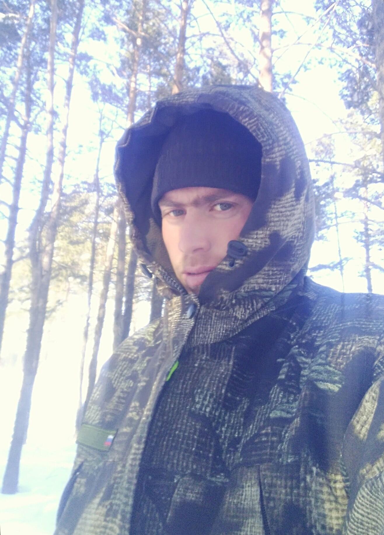 Виктор, 22, Ust'-Barguzin