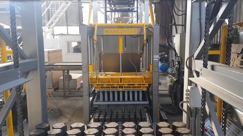 ВОПРОС-ОТВЕТ ОТ ZZBO! «Утилизация и рециклинг отходов промышленных производств – через холодное брикетирование методом вибропрессования.», изображение №3
