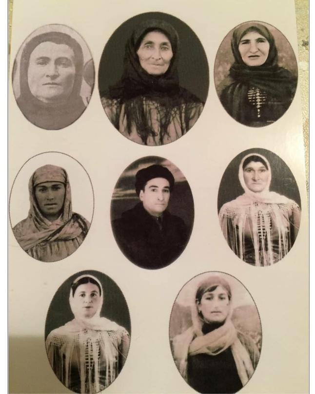 Халимат, ее Коран и ее воспоминания