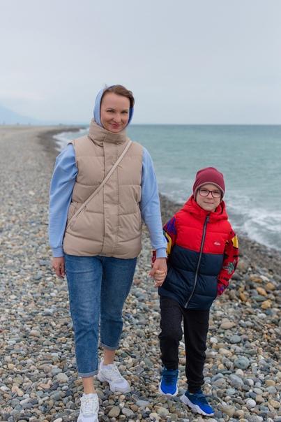 Фотосессия мама и ребенок в Адлере .03.21