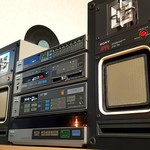 SONY TA-V7 ST-V5 TC-V7 PS-FL77 APM-700.