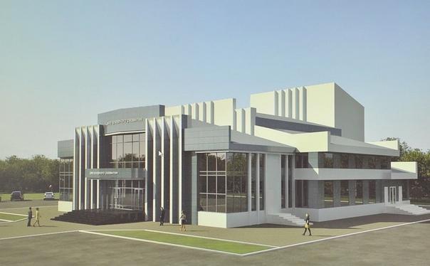 В Мариинске скоро появится культурный центр за 128...