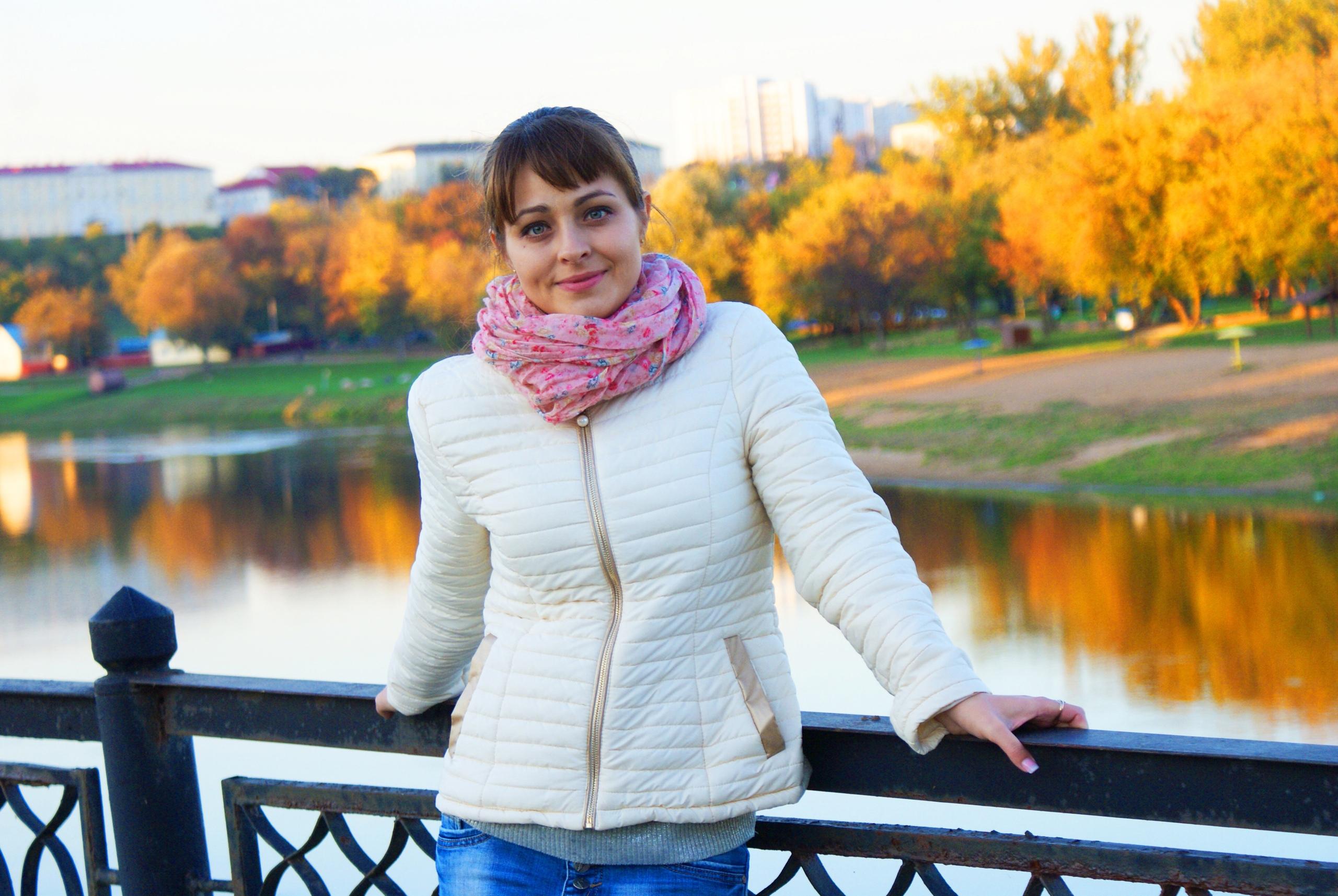 Анжелика, 30, Mogilev