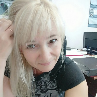 Лариса Балаева