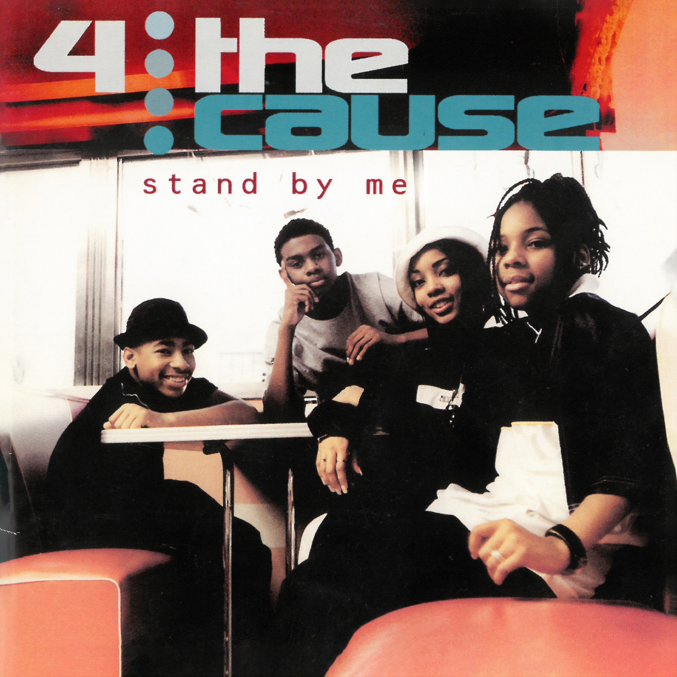 4 The Cause album Stand By Me