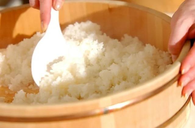 Как приготовить рис для суши и заливку для риса в домашних условиях рецепты с фото,