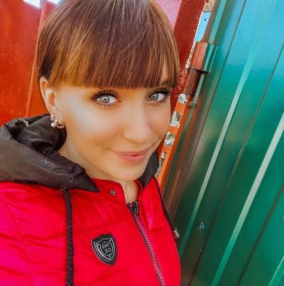Дарья Лаптенок, Минск