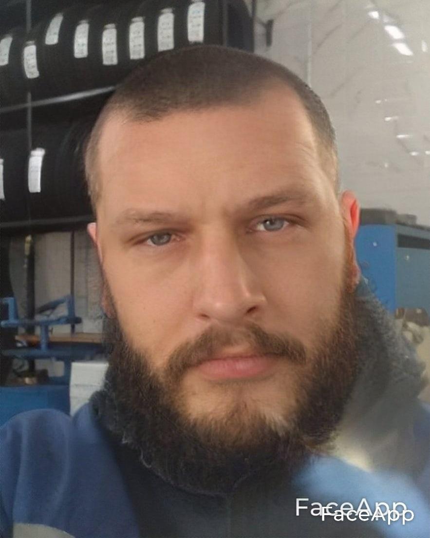 Denis, 30, St. Petersburg