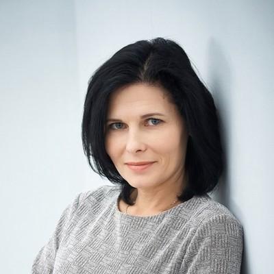 Svetlana Tsaryova, Ulyanovsk
