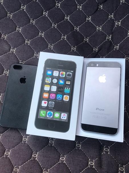 Apple iPhone 5s 16 ГБ