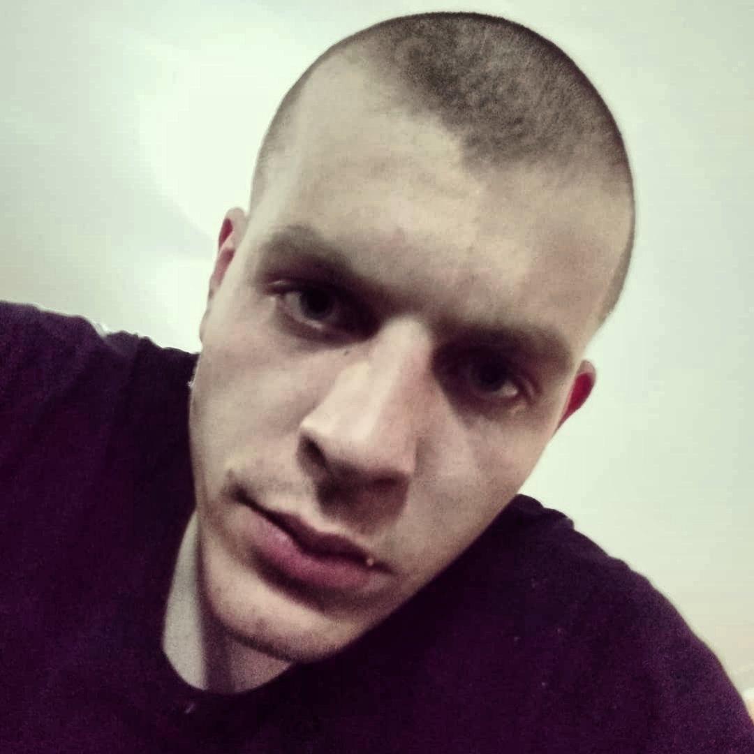 Александр, 21, Pastavy