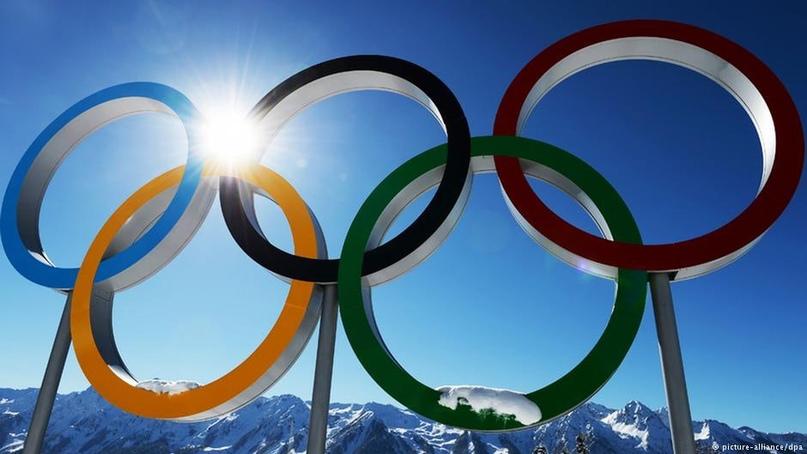 Законодатели США призвали Международный олимпийский комитет (МОК) отложить или п...