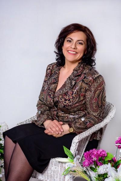 Татьяна Крушинина