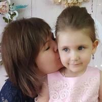 МаринкаБелозерская