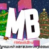 MASKBRO   CS:GO, Minecraft, PUBG и Fortnite