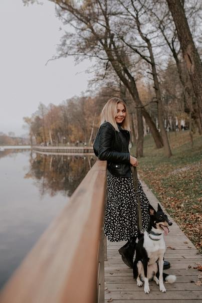 Ann Sveshnikova, Москва, Россия