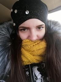 Кучеренко Ксения