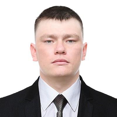 Павел Биктимиров