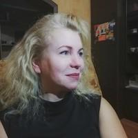 Свиридова Лариса