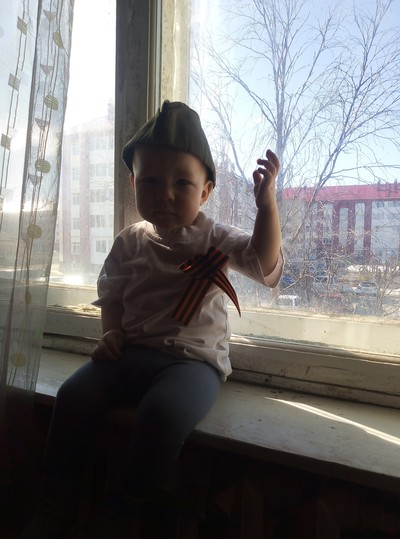 Любовь Хромцова-Апицына
