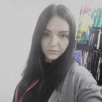 Фотография Александры Версаль ВКонтакте