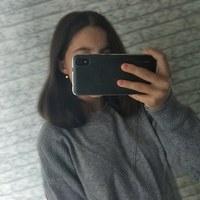 Екатерина Братищева