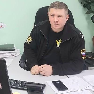 Пётр Русанов