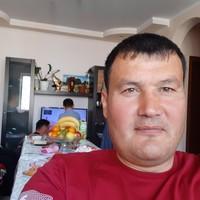 Налибаев Ербол