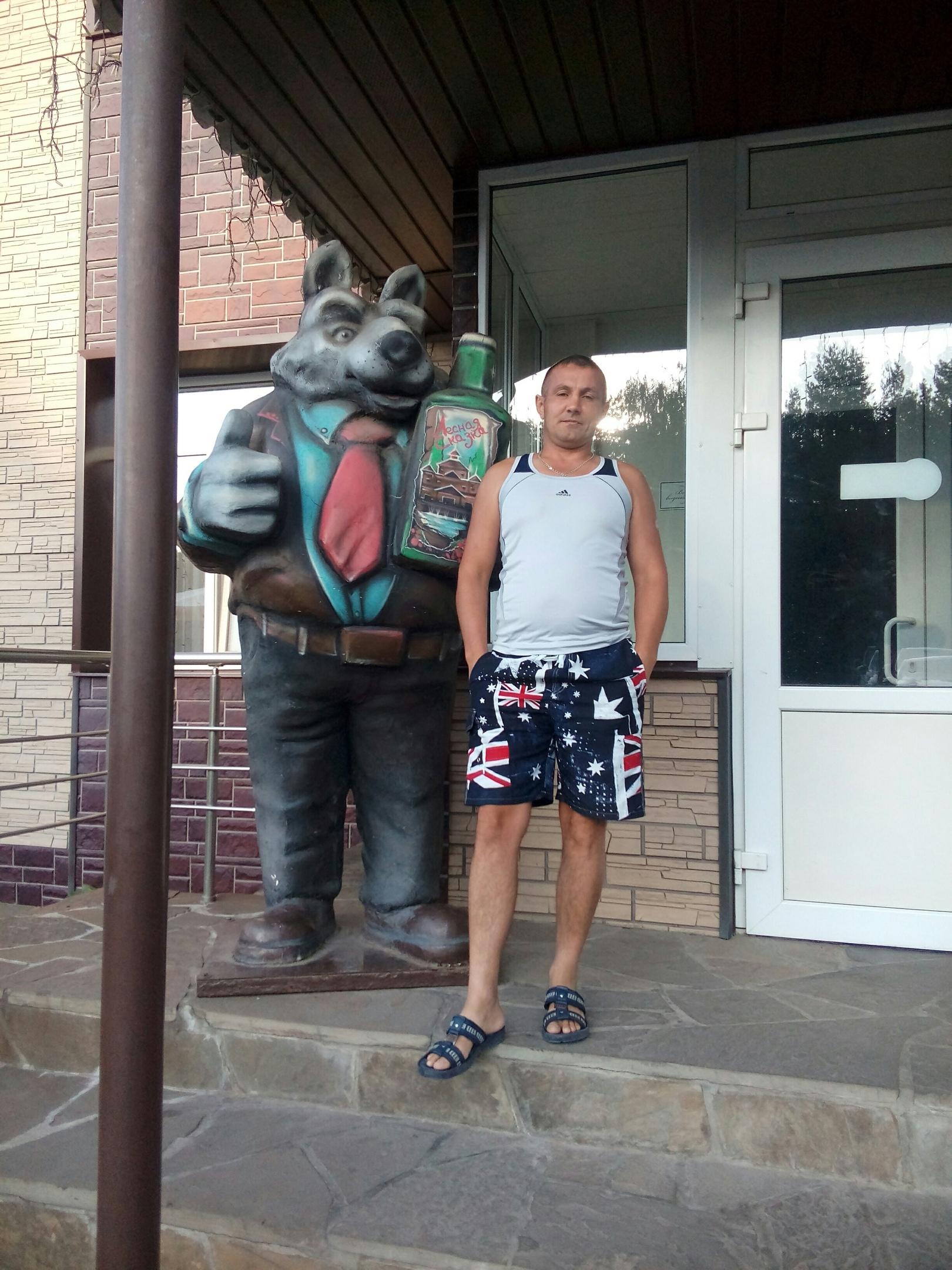 Андрей, 42, Novopokrovka