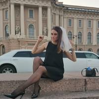 Фотография Лидии Реснянской ВКонтакте