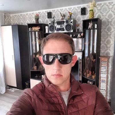 Sergey, 40, Yeysk