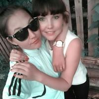 Николаева Аленка