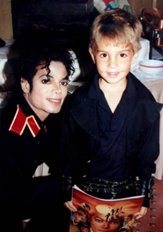 Альфонсо Рибейро - первая мини-версия Майкла Джексона., изображение №36