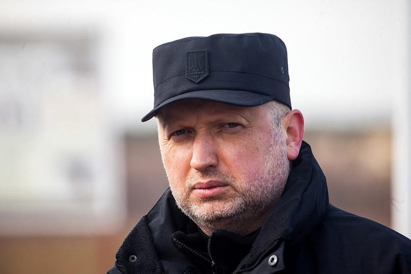 Турчинов счёл «унизительным» перемирие в Донбассе, заявив о превращении боевиков ВСУ в «мишени»