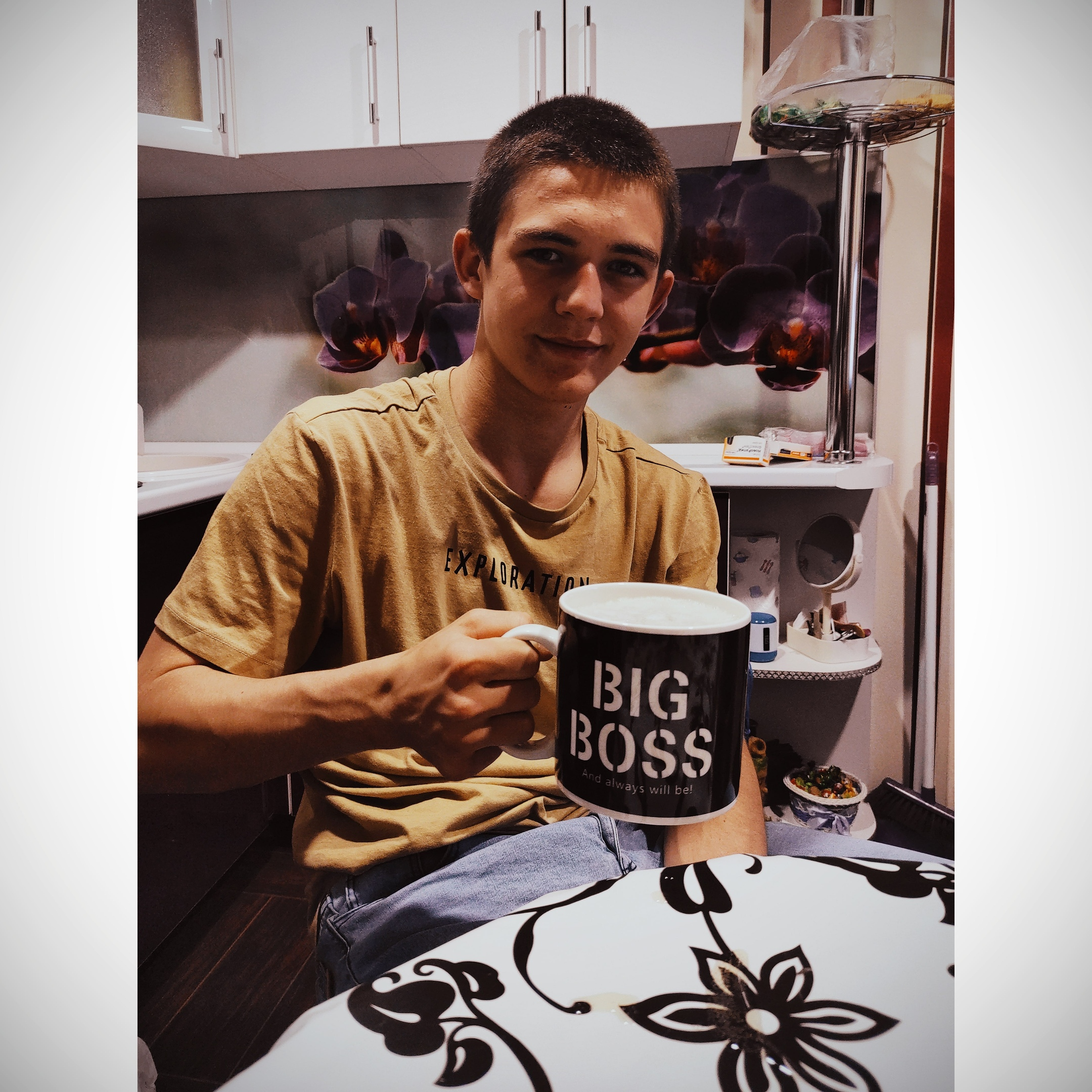 Андрей, 18, Butovo