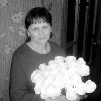 Галина Никифорова