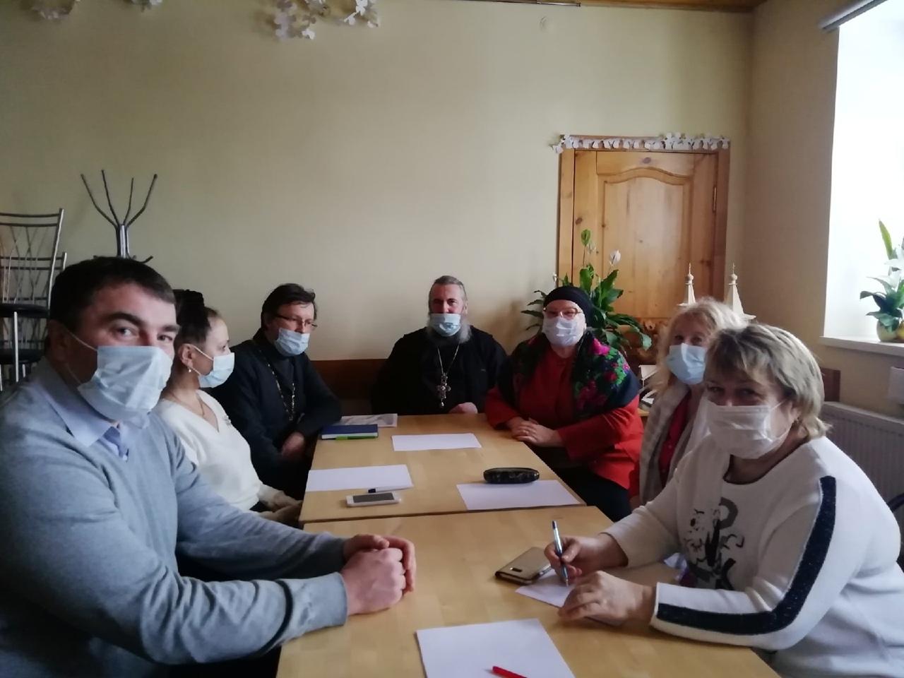 В Архангельске появится православный центр помощи семьям