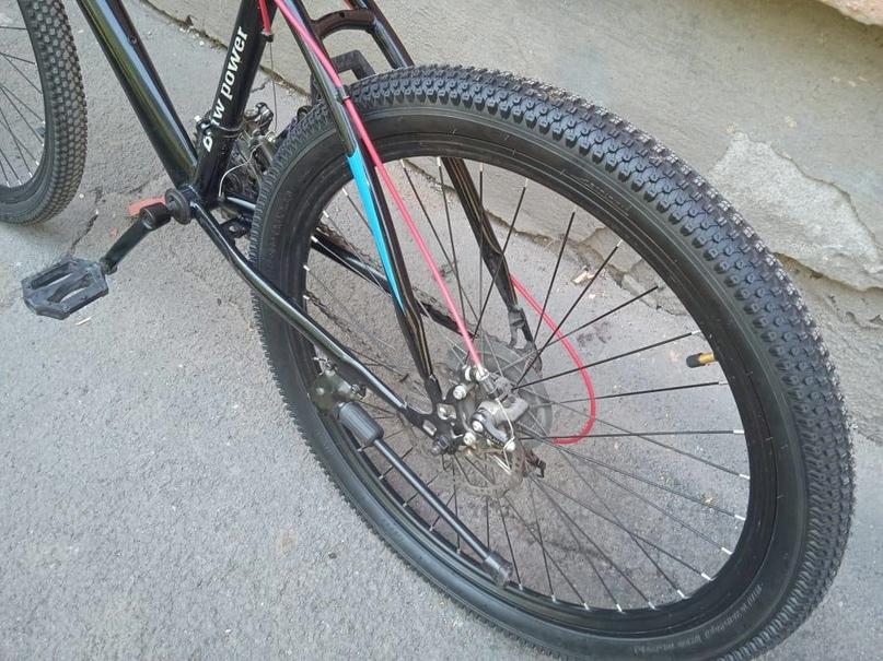 BMW велосипед состояние хорошее 7 | Объявления Орска и Новотроицка №28905