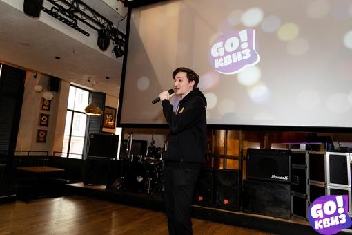 «GO!Квиз №101.7, Hard Rock Cafe,  25 апреля» фото номер 7